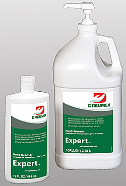 Dreumex Expert Hand Cleanser: Gent-l-kleen Products Inc.