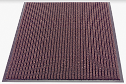 Dual Fiber Carpet Matting: Mats Inc.