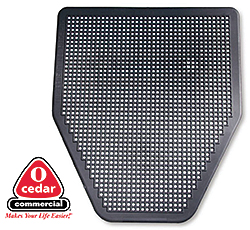 MaxiRough Urinal Floor Mat: Nexstep Commercial Products (Exclusive Licensee of O-Cedar)