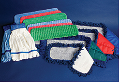 Microfiber Mops: ERC Wiping Products Inc.