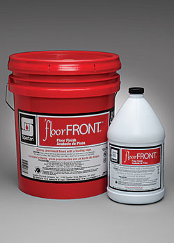 FloorFront: Spartan Chemical Co. Inc.