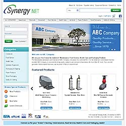 Synergy.Net: Universal Business Systems Inc.