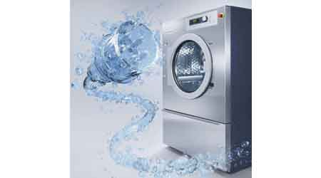 H2O Dryer: Miele Professional USA