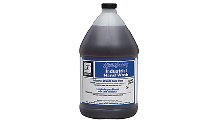Lite n Foamy Industrial Hand Wash: Spartan Chemical Co. Inc.