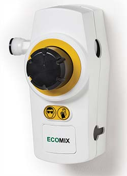ECOMIX COMPACT: Brightwell Dispensers Inc.