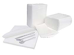 Elite Dinner Napkins: Cascades Tissue Group - IFC Disposables, a division of Cascades Holding US Inc.