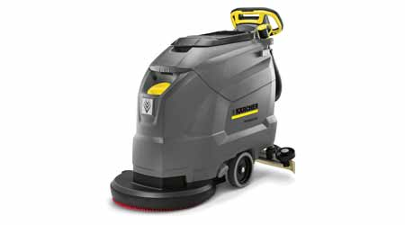 BD 50/50 C Classic Bp: Karcher North America