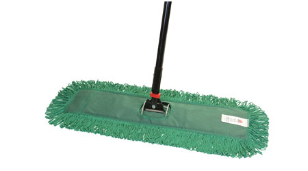 24-inch MaxiDust Dust Mop Kit - Loop End: Nexstep Commercial Products (Exclusive Licensee of O-Cedar)