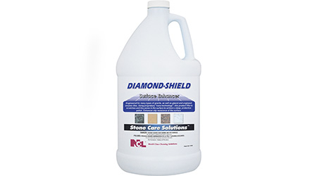DIAMOND-SHIELD: National Chemical Laboratories Inc.