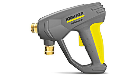 EASY!Force: Karcher North America