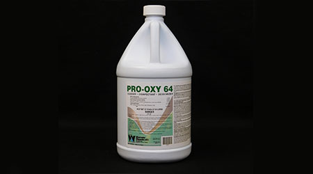 Pro-Oxy 64: Warsaw Chemical Co. Inc.