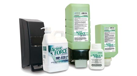 Active Force MP-ECO: Greven Skin Care Solutions