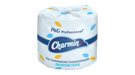Charmin Bathroom Tissue for Commercial Use: P&G Professional