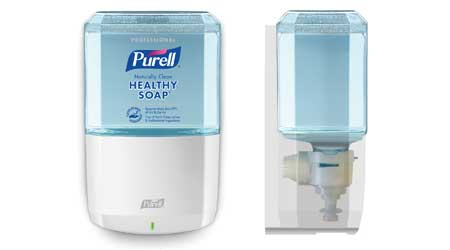 Soap Amp Dispensers For Facilities Management Professionals
