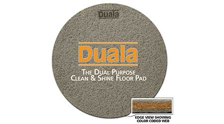 Low-speed Duala: ACS Cleaning Products Group