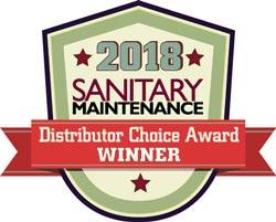 SM 2018 Distributor Choice Award Winner