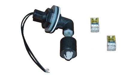 DM-6000 Float Switch Kit: Hydro Systems