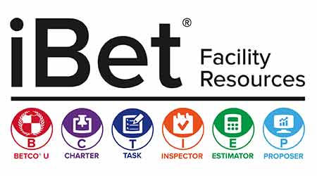 iBet Facility Resources Suite: Betco Corp.