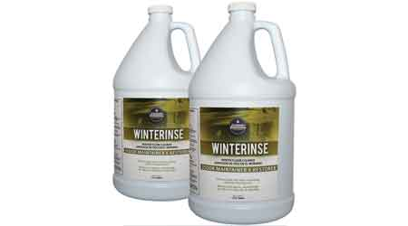 Custom Solutions Winterinse: Charlotte Products Ltd.