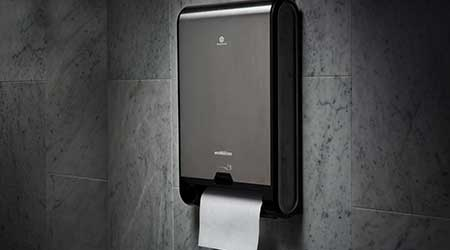 enMotion Flex Paper Towel System: GP PRO