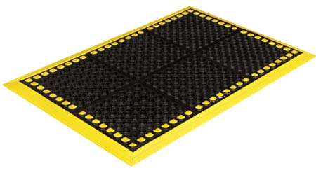 Safewalk: Crown Matting Technologies