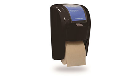 Tandem High-Capacity Bath Tissue X2 and X2S Dispensers: Cascades PRO