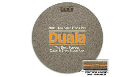 High-speed Duala: ACS Cleaning Products Group