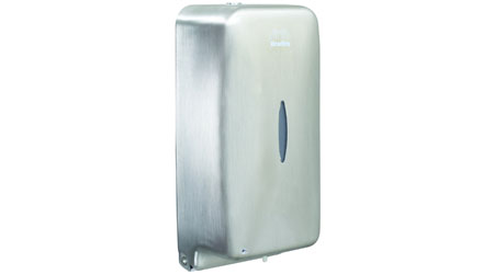 Foam Soap Dispenser Suite: Bradley Corp.