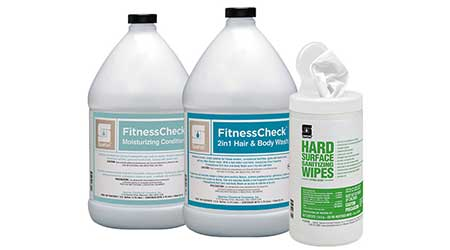 FitnessCheck: Spartan Chemical Co. Inc.