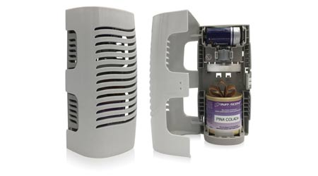 Aroma One: Air-Scent International