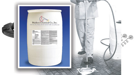 OXYWAVE: Madison Chemical