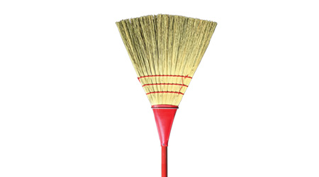 Airlight Broom: Zephyr Manufacturing Co. Inc.