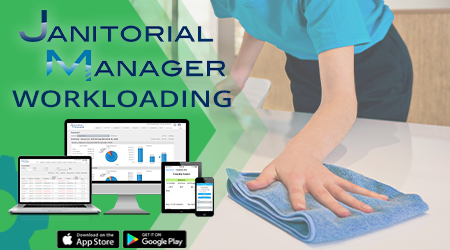 Work Loading Calculator 2.0: Janitorial Manager