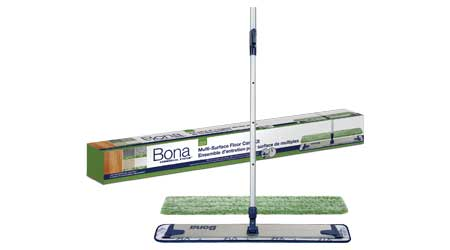 Commercial System Multi-Surface Floor Care Kit: Bona US