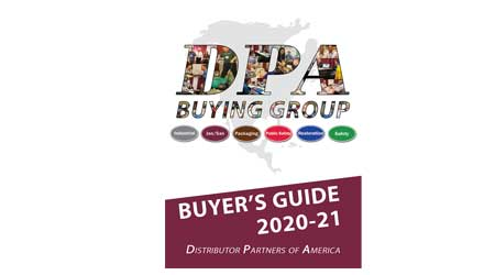 DPA Buying Group Buyer: DPA Buying Group