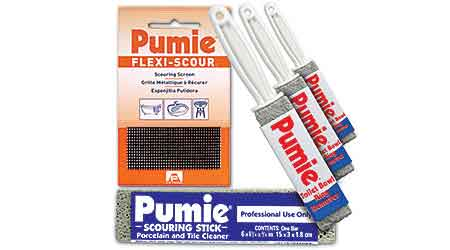 Pumie: United States Pumice Co.