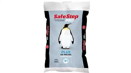 Safe Step Pro Plus: Compass Minerals
