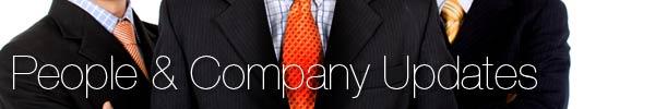 People & Company News