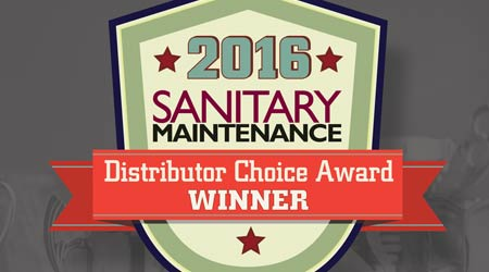 Distributors Select The Year's Top Janitorial Products