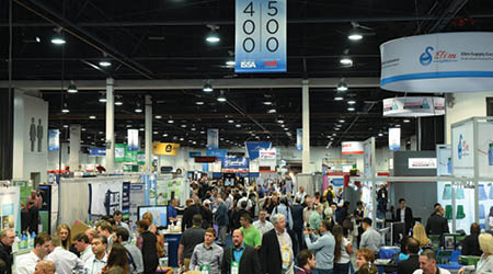 Chicago Is Set To Draw Building Service Contractors For ISSA/INTERCLEAN 2016