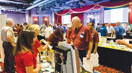 Jan/san Distributors Can Benefit From Hosting Events