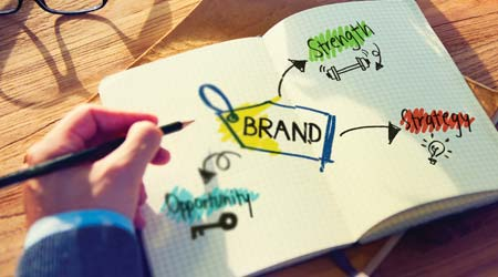 Going From Selling Private Labels To Creating A Private Brand