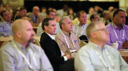 BSCs Receive Valuable Tips, Lessons During 2017 Contracting Success Conference