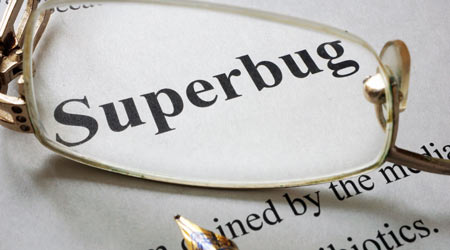 Superbugs Are Spreading More Than Expected