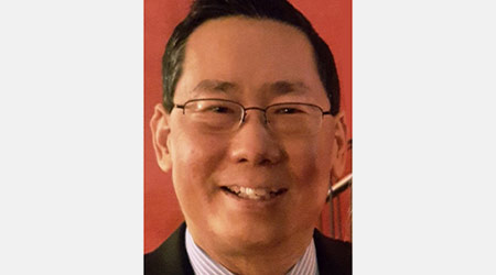 Triple S Appoints Kevin Chaw As Vice President Of Member Development