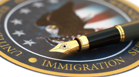 Immigration I-9 Form Has Been Revised Again