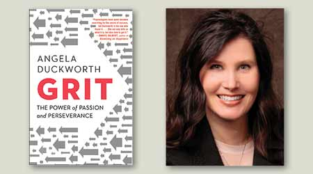 Book Club: Improve Your 'Grit' And Determination