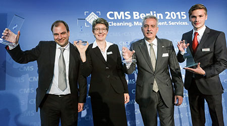 Cleaning Innovation Awards To Be Presented In Germany