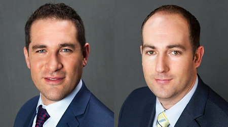 Spartan Chemical Promotes Two Regional Managers