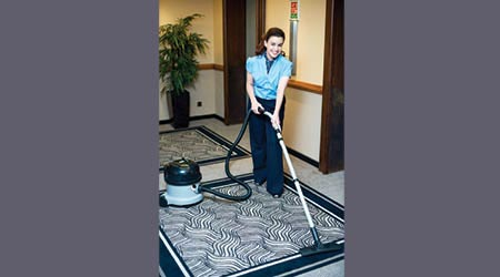 Proper Steps To Clean Carpets